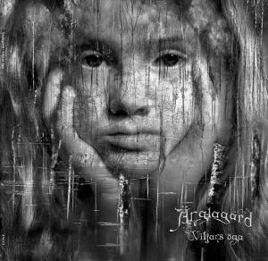 Anglagard - Viljans öga CD (album) cover
