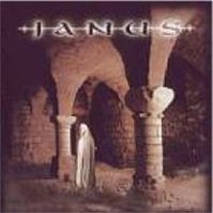 Janus - Angus Dei 2000 CD (album) cover