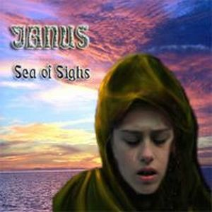 Janus - Sea Of Sighs CD (album) cover