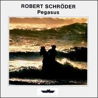 Robert Schroeder - Pegasus CD (album) cover