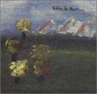 Volta Do Mar - Volta Do Mar CD (album) cover