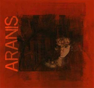 Aranis - Roqueforte CD (album) cover
