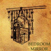 Peter Ashby - Bedroom Mirror CD (album) cover