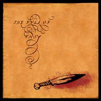 The Fall Of Troy - The Fall Of Troy CD (album) cover