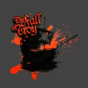 The Fall Of Troy - Ghostship Demos CD (album) cover
