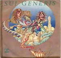 Sui Generis - Alto En La Torre CD (album) cover