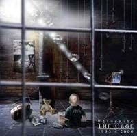Arena - Ulocking The Cage - 1995/2000 CD (album) cover