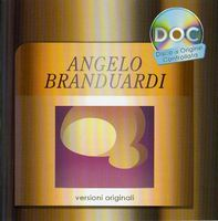 Angelo Branduardi - D.O.C (D.O.C. Series) CD (album) cover