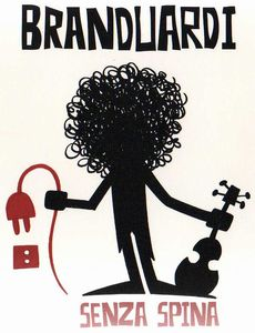 Angelo Branduardi - Senza Spina CD (album) cover