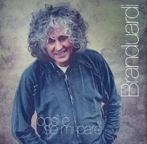 Angelo Branduardi - Così E' Se Mi Pare CD (album) cover