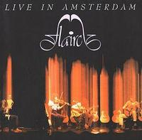 Flairck - Live In Amsterdam CD (album) cover