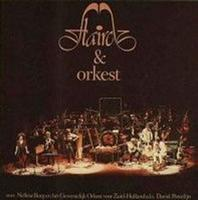 FLAIRCK - Flairck & Orkest CD album cover