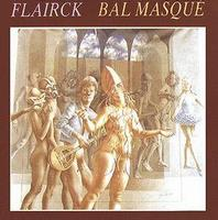 Flairck - Bal Masqué CD (album) cover