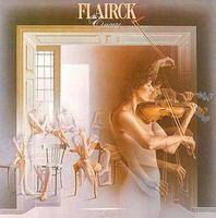 Flairck - Encore CD (album) cover