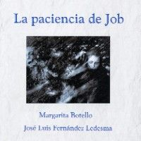 JosÉ Luis Fernandez Ledesma - La Paciencia De Job CD (album) cover