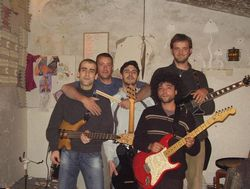 GURTH image groupe band picture