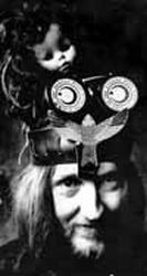DAEVID ALLEN image groupe band picture