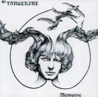 Tangerine (fr) - Memoire CD (album) cover