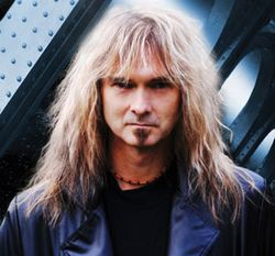 AYREON image groupe band picture