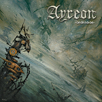 Ayreon - 01011001 CD (album) cover