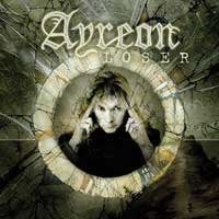 Ayreon - Loser CD (album) cover