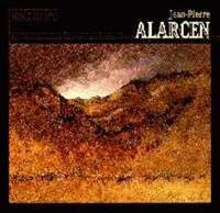 Jean-pierre Alarcen - Tableau No. 2 CD (album) cover