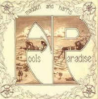 Madden And Harris - Fools Paradise CD (album) cover
