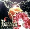 Barrock - La Strega CD (album) cover