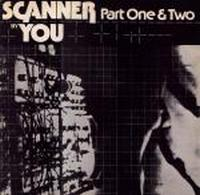 You - Scanner CD (album) cover
