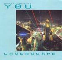 You - Laserscape CD (album) cover