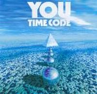 You - Time Code CD (album) cover