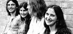 THE INCREDIBLE STRING BAND image groupe band picture