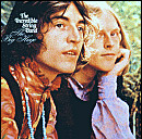 The Incredible String Band - The Big Huge CD (album) cover