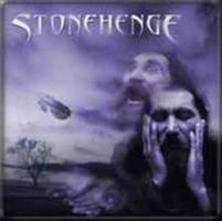 Stonehenge - Angelo Salutante CD (album) cover