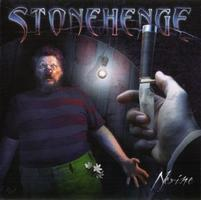 Stonehenge - Nerine CD (album) cover