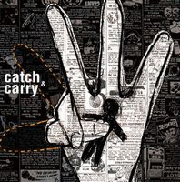 Everything Is Made In China - Catch & Carry CD (album) cover