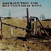 Boud Deun - Fiction And Several Days CD (album) cover