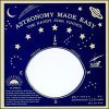 Boud Deun - Astronomy Made Easy CD (album) cover