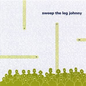 Sweep The Leg Johnny - 4 9 21 30 CD (album) cover