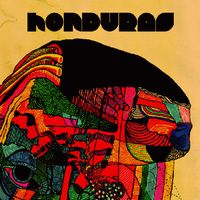 Honduras Libregrupo - Volumen I CD (album) cover