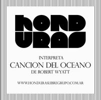 Honduras Libregrupo - Cancion Del Oceano CD (album) cover