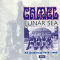 Camel - Lunar Sea - An Anthology 1973-1985 CD (album) cover