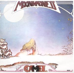 Camel - Another Night CD (album) cover