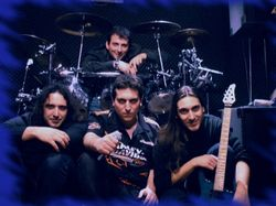BRAIN HEART INFUSION image groupe band picture