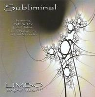 Subliminal - Limbo Experiment CD (album) cover