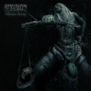 DIVISION BY ZERO - Independent Harmony CD album cover