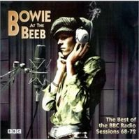 David Bowie - Bowie At The Beeb CD (album) cover