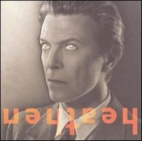 DAVID BOWIE - Heathen CD album cover