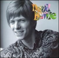 David Bowie - The Deram Anthology 1966-1968 CD (album) cover