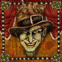 Leprechaun - Leprechaun CD (album) cover